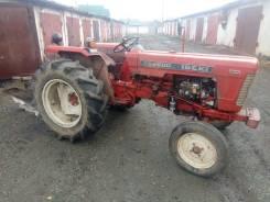Iseki TS. Продам трактор.