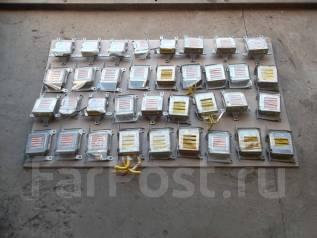 Блок управления airbag. Subaru Forester, SG5 Subaru Legacy, BL5, BL9, BLE, BM9, BP5, BP9, BPE, BPH, BR9, BRF Subaru Impreza, GD2, GD3, GD9, GDA, GDB...