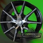 """Light Sport Wheels LS 769. 6.0x14"""", 4x98.00, ET35, ЦО 56,6мм."""