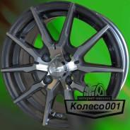 """Light Sport Wheels LS 769. 6.0x14"""", 4x98.00, ET35, ЦО 58,6мм."""