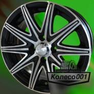 """Light Sport Wheels LS 803. 6.0x14"""", 4x98.00, ET35, ЦО 58,6мм."""