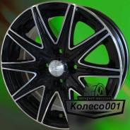 "Light Sport Wheels LS 805. 6.0x14"", 4x98.00, ET35, ЦО 58,6 мм."