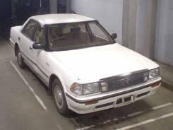 Toyota Crown. GS131, 1G