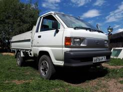 Toyota Town Ace. Toyota TOWN ACE, 2 000 куб. см., до 3 т