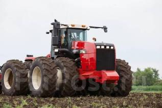Ростсельмаш Versatile 2375. Трактор Buhler (Бюлер) Versatile 2375 год 2012