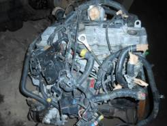 Двигатель в сборе. Mitsubishi Pajero, V26C, V26W, V26WG, V46V, V46W, V46WG Двигатель 4M40T