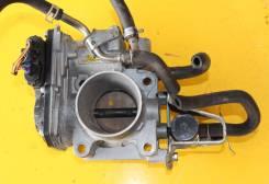 Заслонка дроссельная. Honda Jazz Honda Fit, GE6, GE7 Двигатели: L12B2, L13Z1, L13Z2, L15A7, L13A