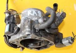 Заслонка дроссельная. Honda Odyssey, RA8, RA9 Двигатель J30A