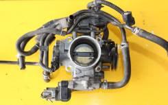 Заслонка дроссельная. Honda Jazz Honda Fit, GD1, GD2 Двигатели: L13A1, L13A5, L15A1, L13A