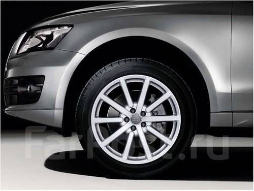 """Audi. 8.5x20"""", 5x112.00, ET33, ЦО 66,6мм."""