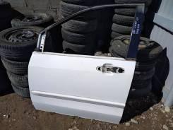 Дверь боковая. Mazda MPV, LWEW