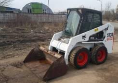 Bobcat S130. Bobcat s 130, 2 200 куб. см., 800 кг.