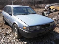 Mazda Capella. GVFV, RF