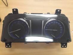 Панель приборов. Toyota Camry, ASV50, GSV50 Двигатели: 2ARFE, 2GRFE