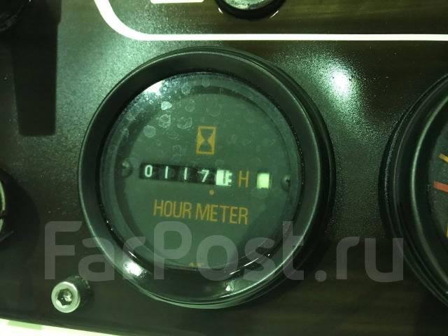 Sumitomo. 2005 год год, длина 4,00м., двигатель стационарный, 80,00л.с., бензин