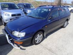 Toyota Caldina. ST191G, 3SFE