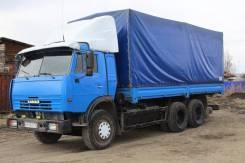КамАЗ 53215. Продам КамаАЗ 53215-15, 10 850куб. см., 11 000кг.