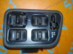 Блок управления стеклоподъемниками. Honda Civic Shuttle, EF5