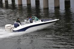 Cobra. Год: 2013 год, длина 5,00м., двигатель подвесной, 115,00л.с., бензин