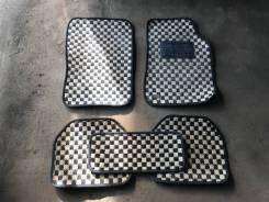 Коврик. Toyota Mark II, JZX100 Toyota Cresta, JZX100 Toyota Chaser, JZX100