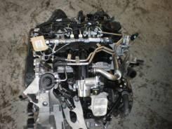 Двигатель CJC 2.0 TDI CJCA 143 лс Audi A4 дизель