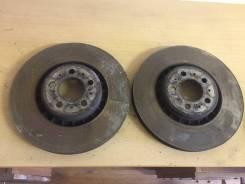 Диск тормозной. Volvo XC90, C_95, C_98 Двигатели: B6294T, B6324S5, B6324S