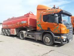 Scania. Скания Р 360, 3 000 куб. см., 10 т и больше