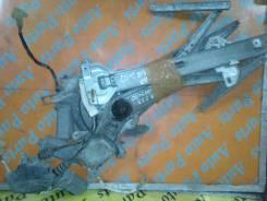 Стеклоподъемный механизм. Honda Civic Shuttle, EF5 Двигатель ZC