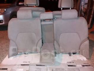 Сиденье. Toyota Mark X, GRX120, GRX121, GRX125