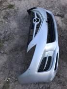 Бампер. Mazda Mazda6 Mazda Atenza, GH5AP, GH5AS, GH5FS, GHEFP, GHEFW, GH5AW, GH5FW, GHEFS, GH5FP Двигатели: L5VE, LFVD, LFVE