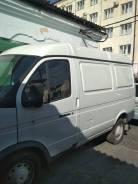 ГАЗ Соболь. Продается ГАЗ 2752 Соболь., 2 890 куб. см., до 3 т