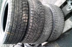 Bridgestone Blizzak. Всесезонные, 2009 год, 10%, 4 шт