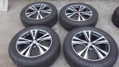 """Nissan. 7.0x18"""", 5x114.30, ET45"""