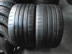 Pirelli P Zero. Летние, 2017 год, 20%, 2 шт