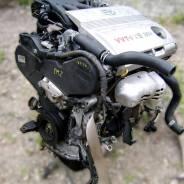 Двигатель 1MZ-FE 4WD