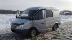 ГАЗ Соболь. Продается , 2003, 2 400 куб. см., до 3 т