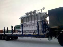 Политранс ТСП 94163. Высокорамный трал, 47 000 кг.