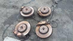 Тормозная система. Subaru Impreza WRX, GD, GD9, GDA, GDB Subaru Impreza, GD, GD2, GD3, GD9, GDA, GDB, GDC, GDD Subaru Impreza WRX STI, GD, GDB Двигате...