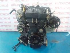 Двигатель Mazda FP | Установка | Гарантия до 100 дней