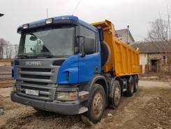 Scania P420. Продается грузовик Scania P-420, 11 700 куб. см., 10 т и больше