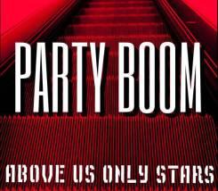 """Вечеринки от команды """" Party BOOM """""""