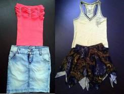 Комплекты одежды. 42, 44, 40-44, 40-48, 46