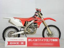 Honda CRF 250X. 250куб. см., исправен, птс, без пробега. Под заказ