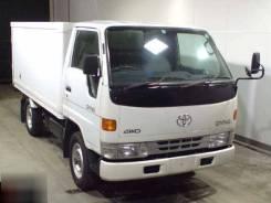 Toyota Dyna. Продаю без ПТС 4WD грузовик рефрижератор, 2 800куб. см., 850кг.