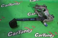 Педаль тормоза. Toyota Celsior, UCF21 Двигатель 1UZFE. Под заказ