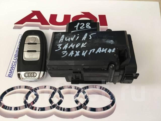 Замок зажигания. Audi: Coupe, Q5, A5, A4, A4 allroad quattro, S5, S4 Двигатели: AAH, CABA, CABB, CABD, CAEA, CAEB, CAGA, CAGB, CAHA, CAHB, CAKA, CALA...