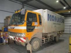 Hino Ranger. Продается грузовик , 7 410 куб. см., 3-5 т