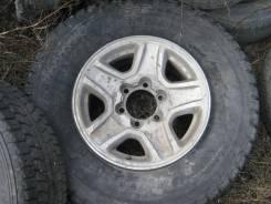 Продам колесо на литье для Прадо 95