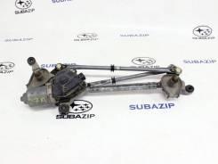 Трапеция дворников Subaru Impreza