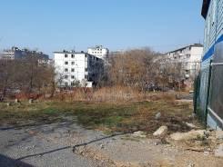 Отличный участок под кап строительство на Постышева во Владивостоке. 788 кв.м., аренда, от частного лица (собственник). Фото участка